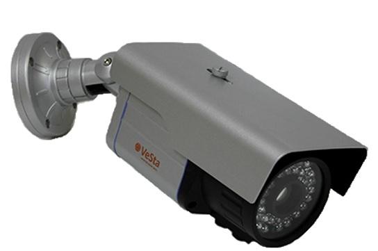 VC-4300V (f:5-50мм)