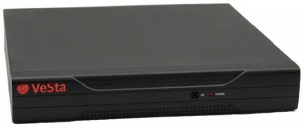 VNVR-6508 (2 HDD)