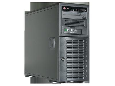 Линия NVR-128 Super Storage