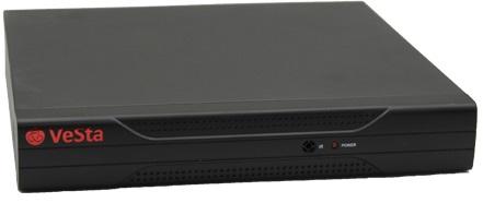 VHVR-6416 (2 HDD)
